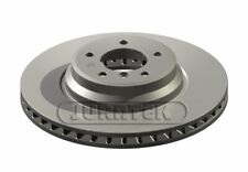 2x Brake Discs (Pair) Vented fits BMW 330D E92 3.0D Front 06 to 13 348mm Set New