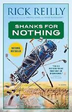 Shanks for Nothing by Rick Reilly (2007, Paperback)