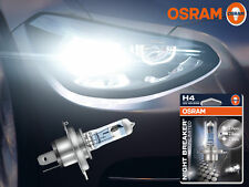 1 x Osram Night Breaker Unlimited Birne H4 12 V 60/55 Watt P43t 64193NBU-01B