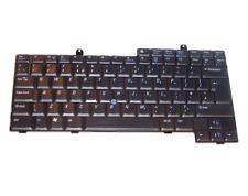 DELL KEYBOARD 01M737 Latitude Inspiron Series D500/D600 etc Tastatur UK English