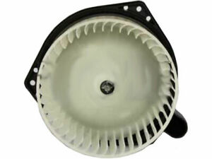 For 2004-2012 Chevrolet Colorado Blower Motor Front TYC 43983KZ 2005 2007 2006