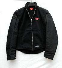 giacca impermeabile 1000miglia mariella burani nera gilet jacket black donna XL