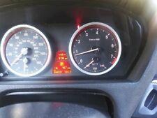 2010-2014 BMW X5M X6 X6M Speedometer Speedo Instrument Cluster 62119236846 94km