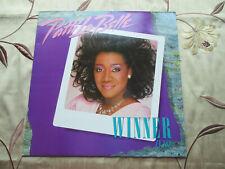 PATTI LA BELLE WINNER IN YOU ORIGINAL 1986 MCA RECORDS STUDIO ALBUM VINLY LP