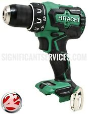 Hitachi DS18DBFL2P4 18V Lithium Ion Brushless Driver Drill Tool Body Only New
