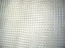 1 x 1 piede quadrato (30 x 30cm) molto forte in Fibra di Vetro Mosaico Mesh di montaggio