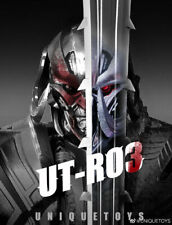 Unique Toys Transformers UT R-03 knight Megatron Movie 5 Modeling in stock