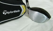 TaylorMade r7 Limited Driver with Aldila VooDoo XVS6 Shaft