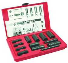 Ken-Tool 30171 Wheel Lock Removal Kit - 13 Piece