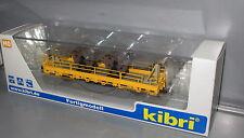 Kibri HO 26266 Fahrleitungsbauwagen Fertigmodell