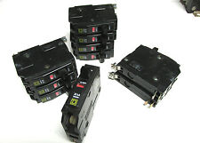 * New.Square D 1P, 15A Circuit Breaker Cat# Qob115Vh (22K) . L-85C
