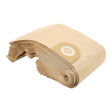 10 x Vax VCC-02 VCC-01 Genuine Vacuum Cleaner Commercial Dust Bags