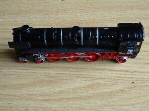 Realtoy Tank locomotive Steam express
