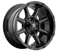 Fuel Coupler 20x9 5x5.5/5x150 ET1 Gloss Black Wheel (1)
