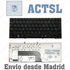 TECLADO ESPAÑOL PARA HP Compaq Mini 110 110-1000 700ES 1100 1101 CQ10 Con Ñ