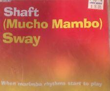 Shaft (Mucho Mambo) Sway 4 Mixes CD VGC