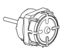 Linear 227645 Lco Motor Replacement for Linear Gate Door Operators