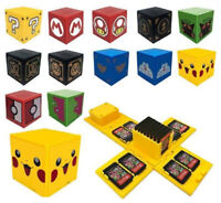 Game case for Switch Nintendo cartridge card 16 in 1 storage box Zelda Mario