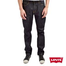 Levi's 541 Raw Denim Athletic Fit Stretch Jeans Rigid Dragon 40x30 181810025 NWT