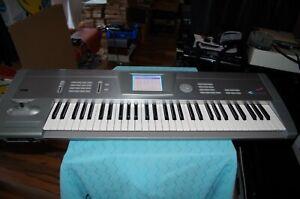Korg Trinity Plus Synthesizer Version 3.0.0