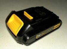 DeWalt 20v Max Lithium Ion Rechargeable Battery DCB207 26Wh V1