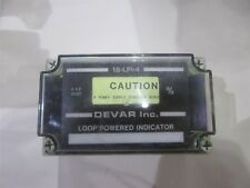 Devar Inc. Loop Powered Indicator 18-LPI-4 Digital Display
