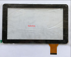 9'' Inch Digitizer Touch Screen Panel For TMax TM9S775 Tablet PC 45PIN f8