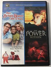 When Zachary Beaver Came to Town (DVD, 2009) The Power Within