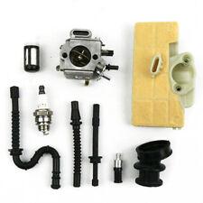 Carburetor Kit For Stihl 029 MS290 039 MS390 Chainsaw #1127 120 0650 Spare 8 Pcs