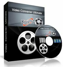 Xilisoft Video Converter Ultimate 7 Full Version (Download Link)