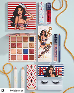 Kylie Cosmetics Sailor Collection Bundle IN HAND NEW