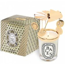 NIB Diptyque Paris LARGE 190g Candle Carousel Nordic Holiday line **SOLD OUT**