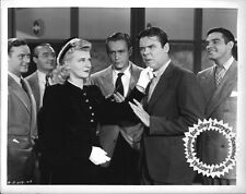 Penny Singleton, Arthur Lake still BLONDIE'S BIG MOMENT (1947) #47 MINT origVINT