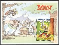 France 1999 Asterix/Dog/Cartoons/Animation/Stamp Day/Books 1v m/s (n30558)
