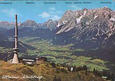 Alte Postkarte - Hauser Kaibling