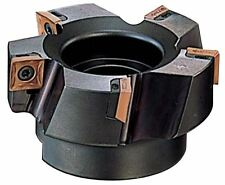 """SUMITOMO INDEXABLE MILLING CUTTER DIA 125MM (4.9212"""") WFM4125R-S"""