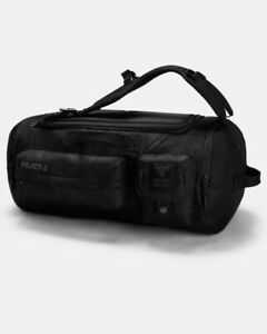 Under Armour Project Rock USDNA Range Duffle Bag