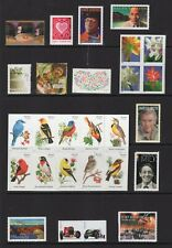 US 2014 NH COMPLETE! Commemorative Year Set 81 Stamps inc Circus SS FreeShip USA