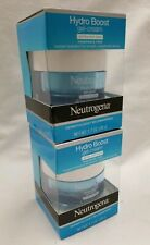 Neutrogena Hydro Boost Gel-Cream, Extra Dry Skin 1.7oz Pack of 2 FREE SHIPPING!