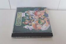 Cd Original Japan GEOBREEDERS DRAMA ALBUM 2
