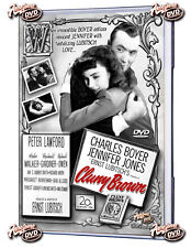 Cluny Brown 1946 (DVD) Charles Boyer ,Jennifer Jones and Peter Lawford