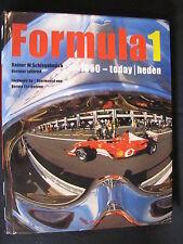 Karl Müller Book Formula 1 1950-today, Schlegelmilch / Lehbrink (GB / NL) (F1BC)