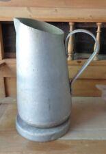 original LW Wasserkanne 1938  HRE 38 mit Untersetzer
