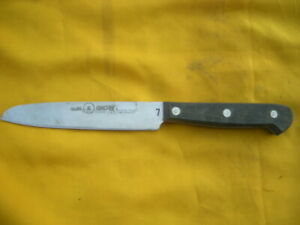 HENCKELS KNIFE  SHARP  =CHEAP=LOOK= #7