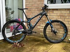 SCOTT GENIUS LT 10 Mountian Bike Santacruz Specialized Yeti Intense