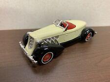 matchbox models of yesteryear Y19-1 Auburn Speedster 851