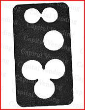 Coffee Inns Cm100 Cm 2222 Coin Changer upper tube brace repair panel