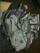 VOLVO S60 V70 S80 XC90 2.4 AUTOMATIC GEARBOX 55-50SN 8636763 p8636763