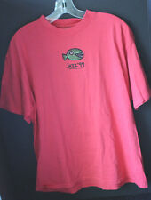 Vintage 1999 New Orleans Jazz Festival Tee Shirt Size Large
