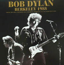 Bob Dylan - Berkeley 1988 - Original & Very Rare Limited Edition 2Cd Set